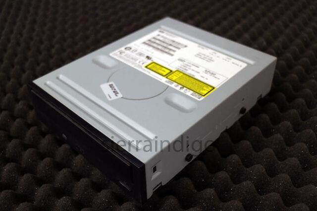 HP 326773-001 176135-MD0 Black IDE CD-ROM Disk Drive GCR-8482B 326773-005