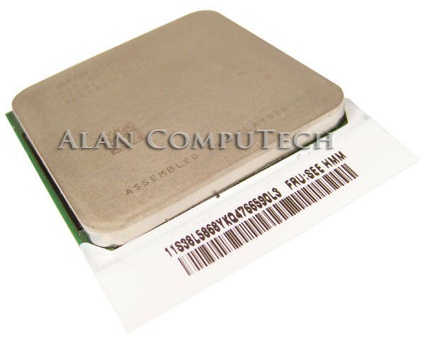 AMD Dual Core Opteron 280 2.4Ghz S940 CPU OSP280FAA6CB