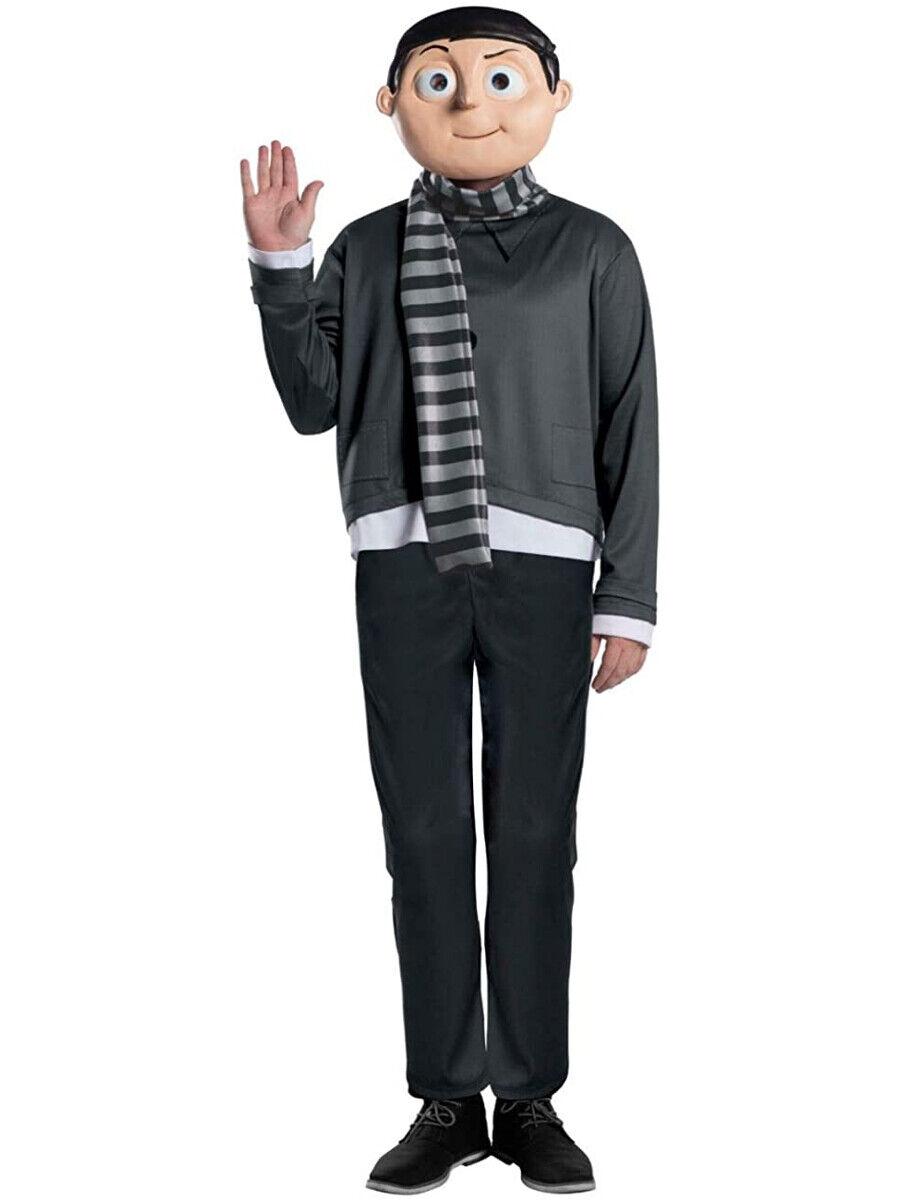Despicable Me 2 Adult Gru Costume