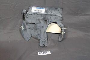 FD151-FRONT-FENDER-SHIELD-APRON-RUBBER-F150-BL3Z-16055-A