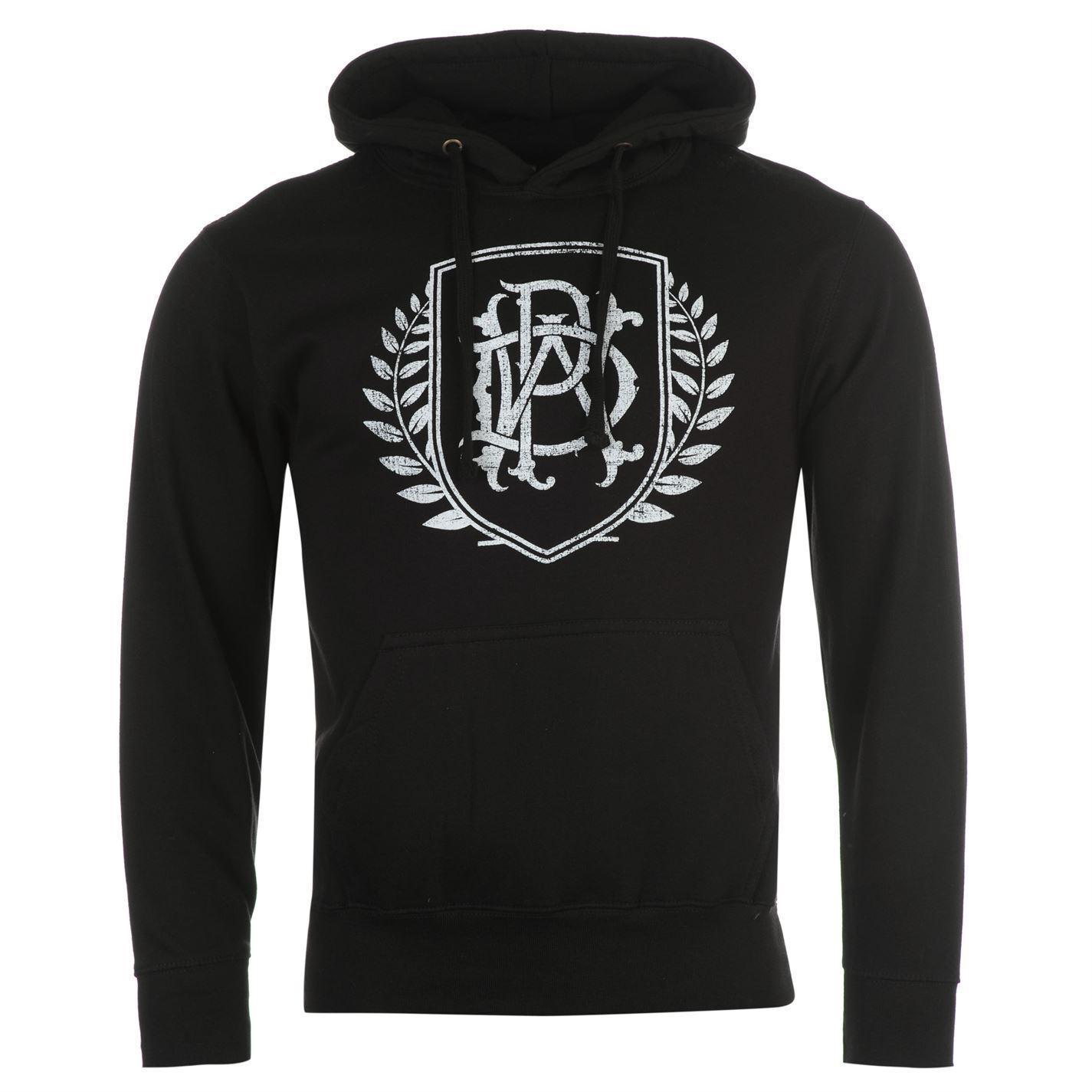 Parkway Drive Fern Collegiate Pullover Hoody  Herren OTH Hoodie Sweatshirt Sweater