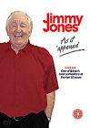Jimmy Jones - As It Happened (DVD, 2010)