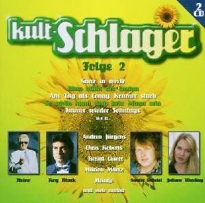 KULT-SCHLAGER-FOLGE-2-2-CD-MIT-ROY-BLACK-UVM-NEU