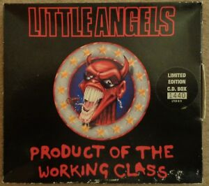 Little-Angels-Product-Of-The-Working-Class-limited-edition-CD-single