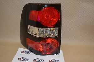 2006-2010-Ford-Explorer-OEM-LH-Left-Hand-Tail-Lamp-Drivers-Side-Tail-Light-new