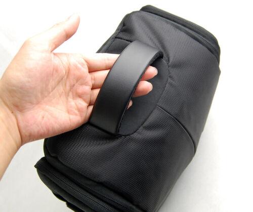 Cámara SLR Impermeable D Hombro caso Bolsa Para Canon EOS 1300D 200D 750D 80D 800D