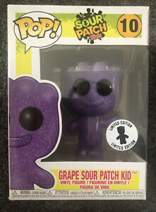 Grape-Sour-Patch-Kid-10-Funko-POP-Limited-Edition-It-s-Sugar-Exclusive-In-Hand