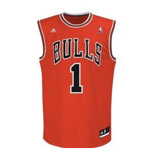 Size XL Chicago Bulls Derrick Rose
