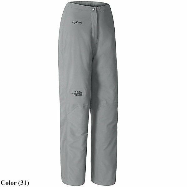THE North Face Volo Pantaloni Pietra Pomice Taglia L Rrp  Box34 13 K
