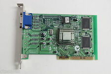 AOPEN 90.05210.694 AGP VIDEO ADAPTER 55.05210.694 90915-1.1 48.052B3-011