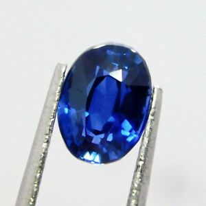 Natural-Sapphire-Loose-Gemstone-2-10-Ct-Certified-Blue-Ceylon-Oval-Shape
