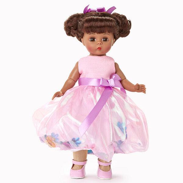 Compleanno Joy, Tono pelle Scura, Bcorrereetta Bambola di Madame  Alexeer  incredibili sconti