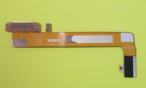 """LF-8785P Charging Power Port Flex Cable for HP ElitePad 900 Tablet 10.1/"""""""