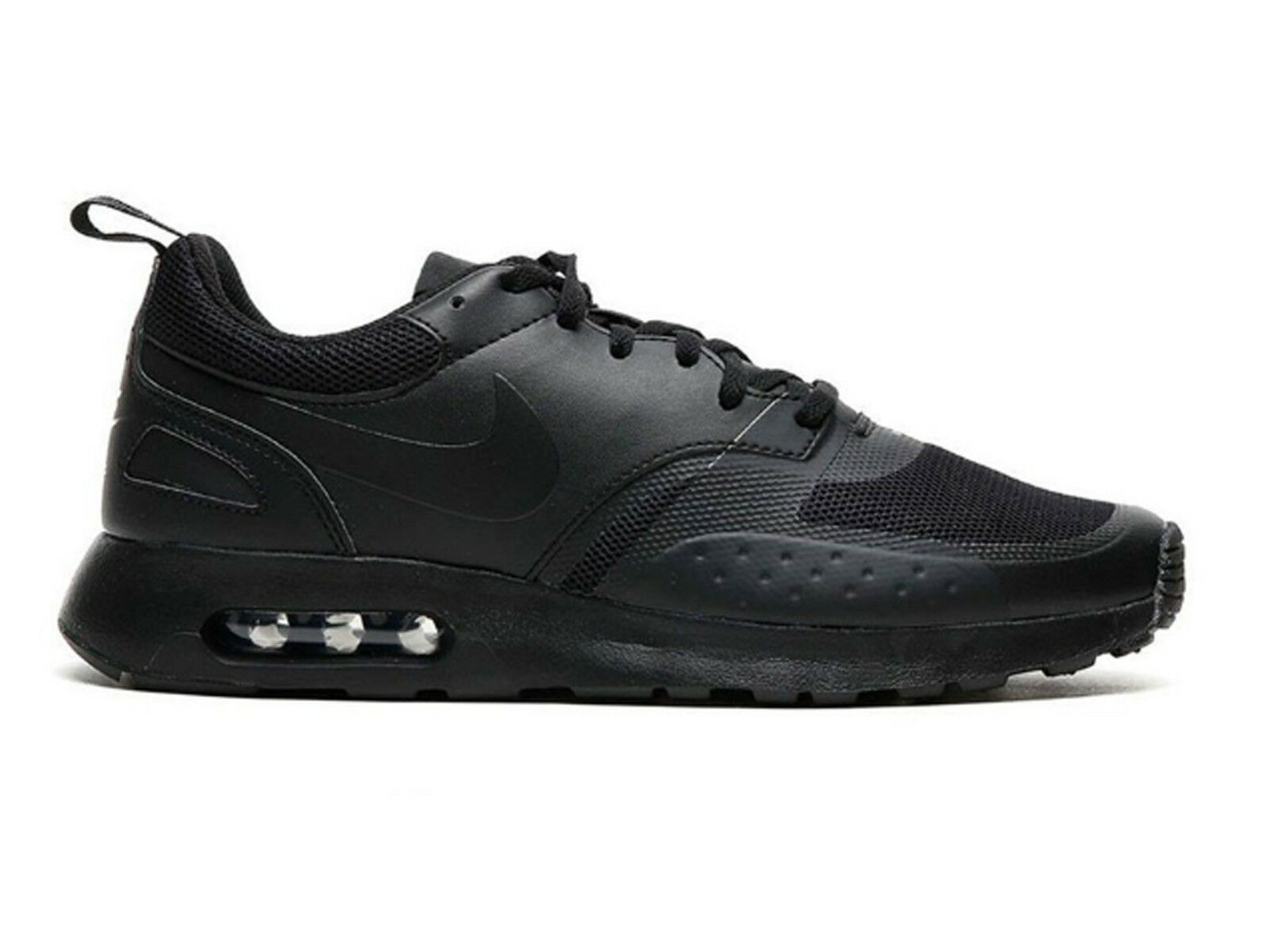 shoes men NIKE  918230 001  AIR MAX VISION BLACK BLACK