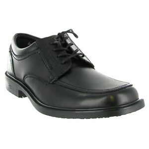 Wide Slip On Dress Shoes For Men