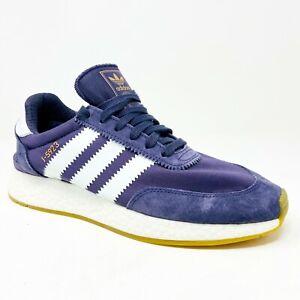 Adidas Originals I-5923 Purple Violet