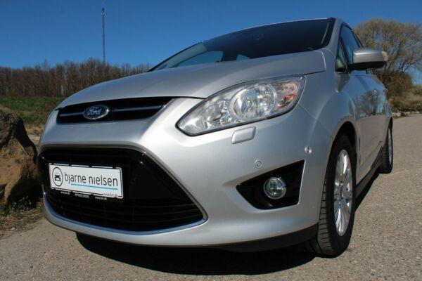 Ford C-MAX 1,6 SCTi 150 Titanium - billede 5