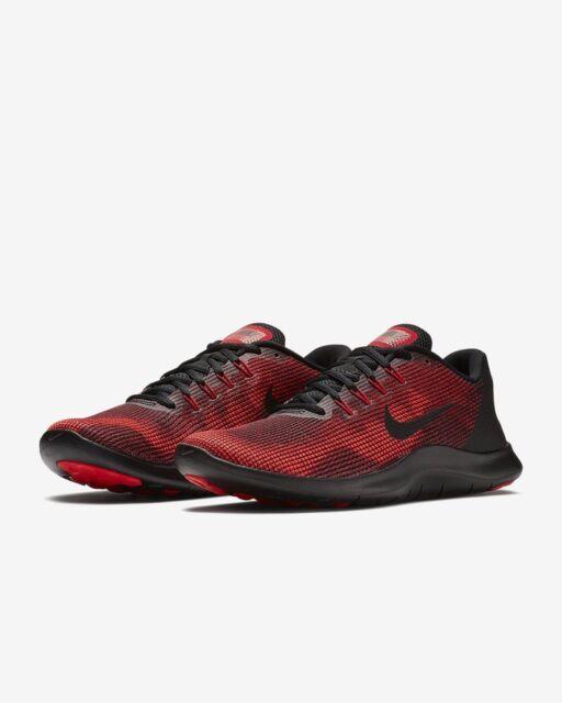 0753074c7cf5a Mens Nike Flex 2018 RN Aa7397-008 Black black Size 8.5 for sale ...