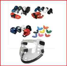 Proforce Sparring Gear Set Head Hand Foot Shield Martial Arts Kids Adult Karate