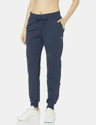 Details about  /NEW Champion WOMEN/'S Powerblend Fleece Joggers Pants Sweatpants with Pockets M