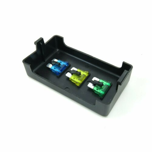 Wire Harness Fuse Block Upgrade Kit for 38-53 Buick Stranded Insulation HMPE Jak