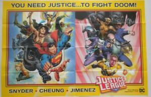 SDCC-2018-Exclusive-JUSTICE-LEAGUE-Poster-DC-Comics