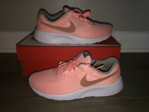 Girl's Youth Size 4Y 5Y Pink Metallic