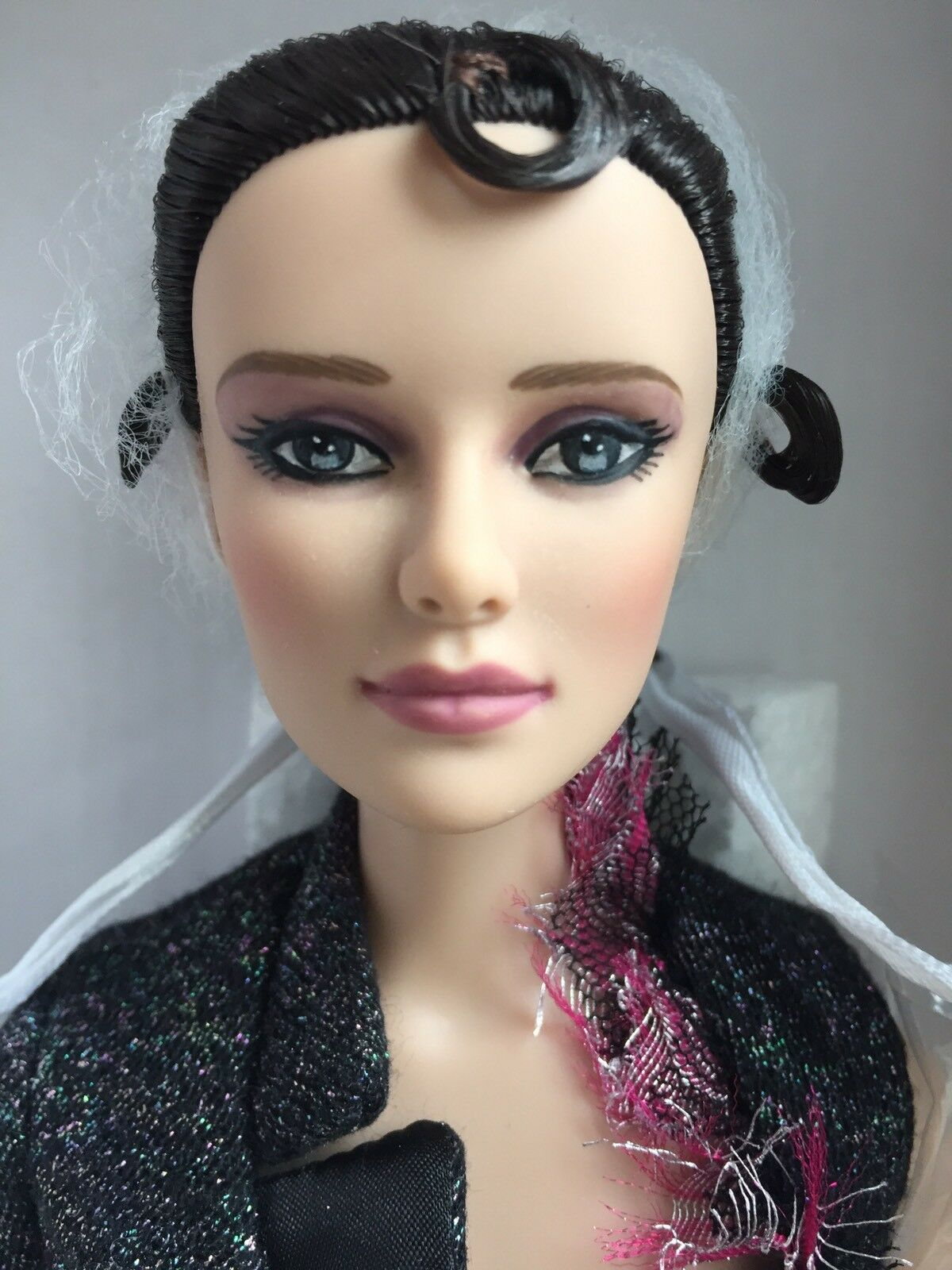 Tonner Tyler 40.6cm 2015 Haddy Madigan Modischer Puppe Daphne Sculpt NRFB Le 500