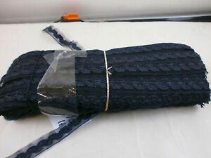 816 Hs Einfach 30 M X 20 Mm Kunstbast Borte Gute QualitäT Hutband Für Hutmacher Modist