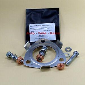 Auspuffdichtung-fuer-Abgasanlage-Hosenrohr-Flexrohr-Abgasrohr-Katalysator