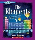 The Elements by Matt Mullins (Paperback / softback, 2011)