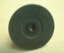 3 Roloc Type Holder Only With 14 Shank For Die Grinder 3m Type Disc Holder