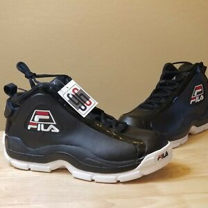 FILA 96 Grant Hill 2 Basketball Shoe