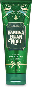 5-OFF-NEW-Vanilla-Bean-Noel-8-oz-Body-Cream-Bath-amp-Body-Works-SHIPS-FREE