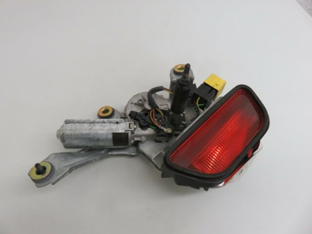 1998  Third Brake Light