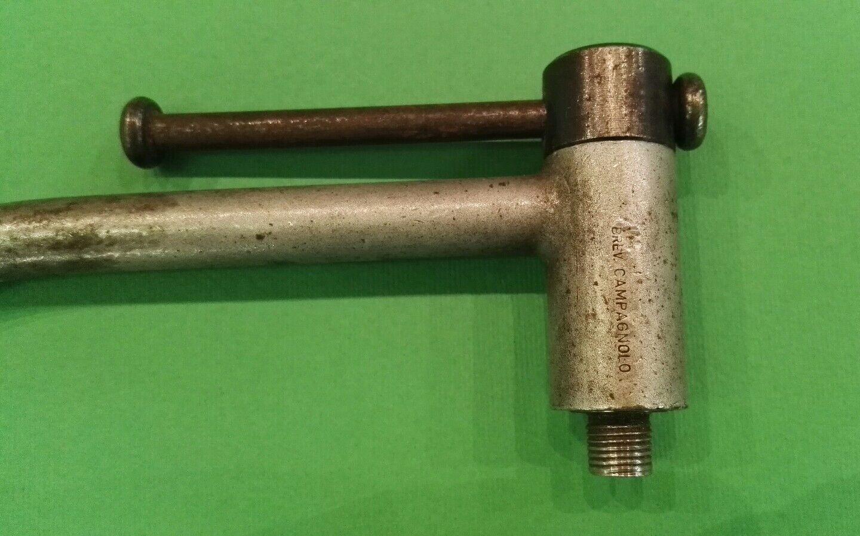 Derailleur hanger aligment tool tool aligment vintage Rare c7209b