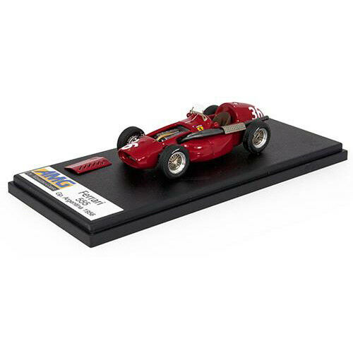 AMG MODELS 1 43 1956 Ferrari 555  36 Argentine GP PETER COLLINS