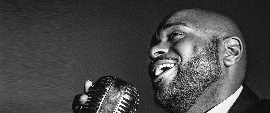 Ruben Studdard performs an evening of Luther Vandross