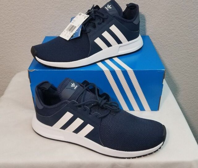 Adidas Originals X PLR Sneakers In Navy CQ2407 Navy   Goxip