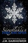 Snowflakes & Fire Escapes by J M Darhower (Paperback / softback, 2015)