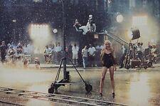 Peter Lindbergh Hollywood Limited Edition Photo Print 57x38cm James King on Set