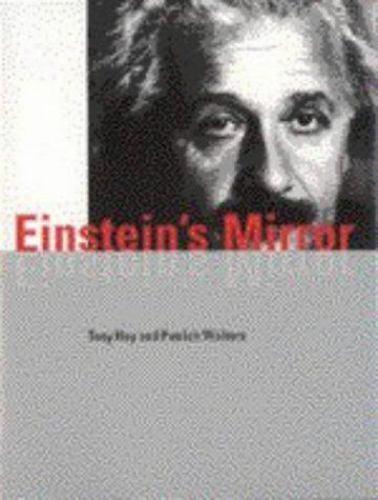 """""""Einstein's Mirror by Hey, Tony """""""