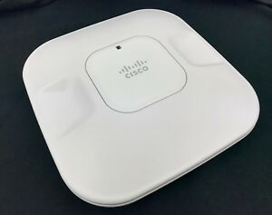 Cisco-Aironet-AIR-LAP1042N-A-K9-802-11n-WIFI-Dual-Band-Wireless-Access-Point-WAP