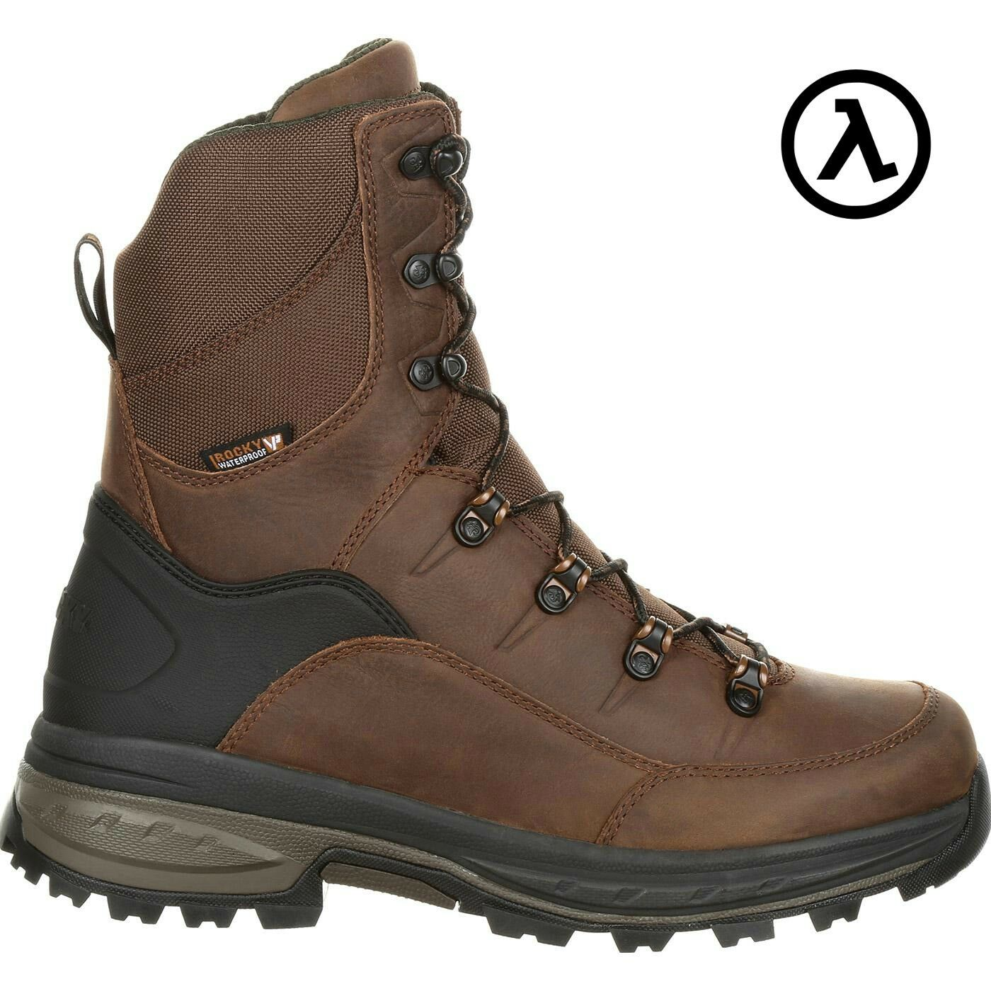 ROCKY GRIZZLY WATERPROOF 200G INSULATED OUTDOOR BOOTS RKS0365  ALL SIZES