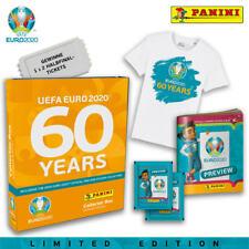 Panini UEFA EURO 2020? Official Preview Sammlerbox - limitiert
