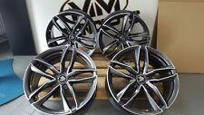 18 Zoll UA6 Winterkompletträder 225 40 R18 Winter Reifen für VW Scirocco Audi A4