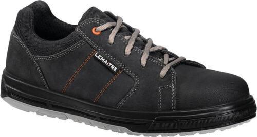 Lemaitre Soul S3 Sicherheitsschuh/Sneaker VollnarbenlederGr. 41