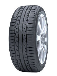 All Weather Tire >> 245 45 18 Nokian Wrg3 All Season Weather Snow Winter Tires Set Of 4