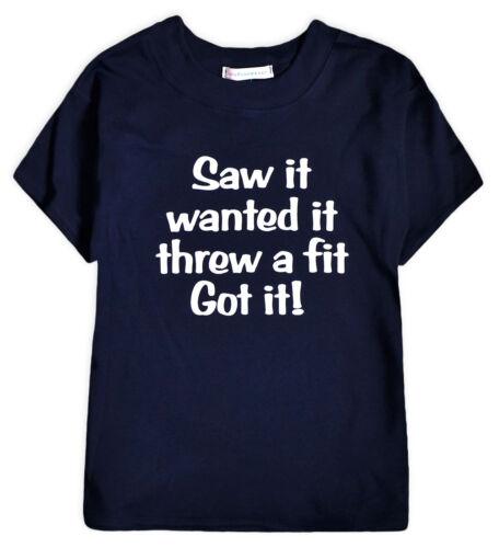 Boys New T-Shirt Kids Cotton Short Sleeved Top Tee Navy Black White  2-8 Years