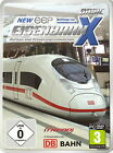 New EEP EisenbahnX Basic (PC, 2013, DVD-Box)
